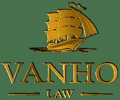 VanHo Law Logo
